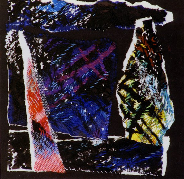 small hand embriodery 20 x20 cm