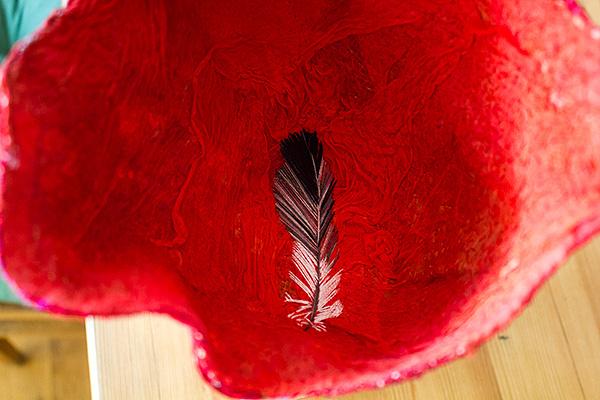 Little Rd Rooster / Lilla röda tuppen